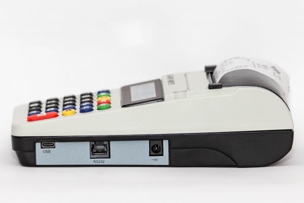 Касовий апарат ВАМП-Мікро